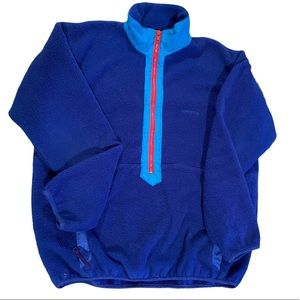 Vintage Patagonia  fleece Made in USA